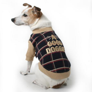 Good Doggie Dog Tee