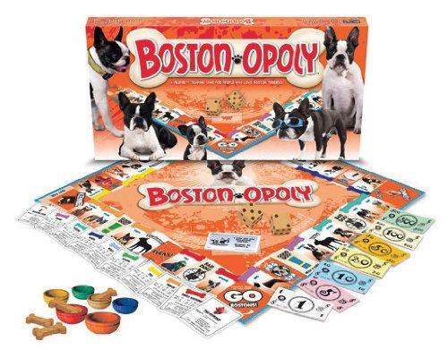 Boston Terrier Video: Funny Cute Boston Terrier Puppy  Barking