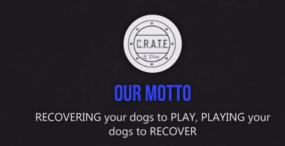 C.R.A.T.E. & Play